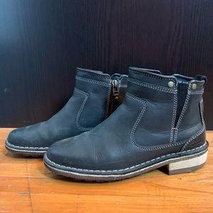 Clark's Original Boots